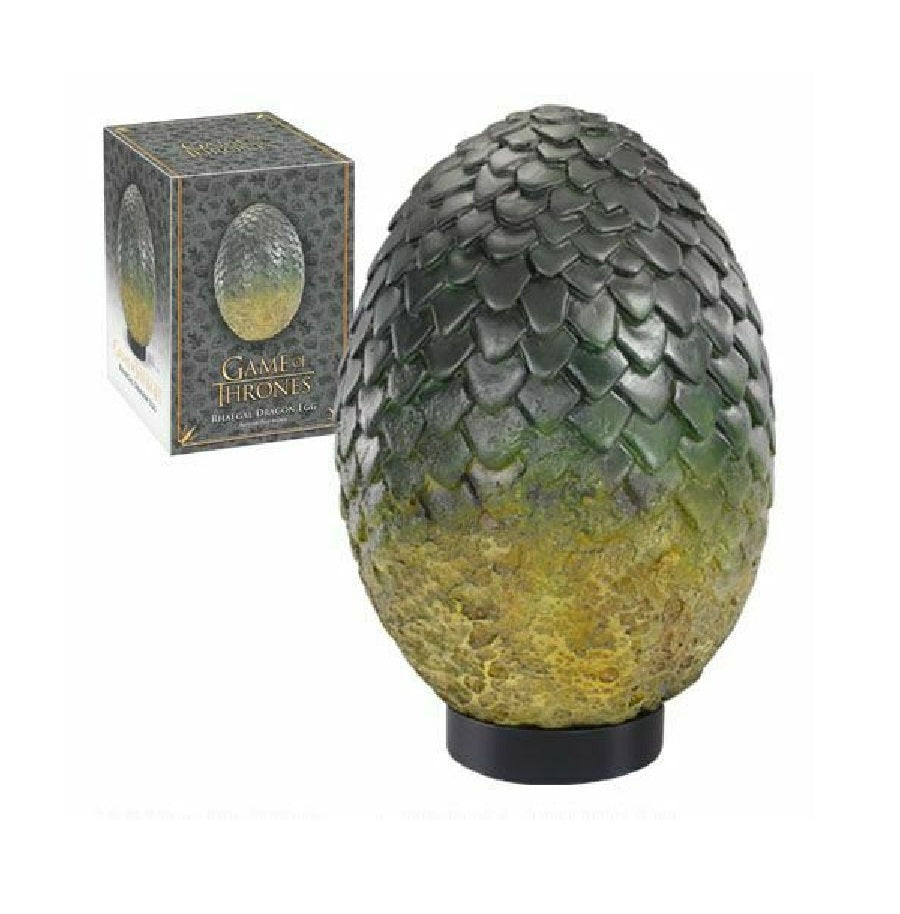 Game Of Thrones Uovo Di Rhaegal The Noble Collection
