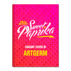 STAR DAYS 2021 - Pre-Order SWEET PAPRIKA n. 1 VARIANT COVER EDITION