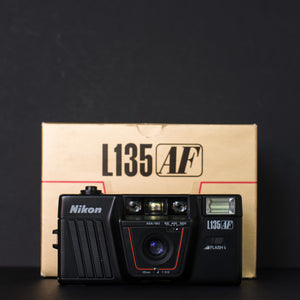 Nikon 1L35AF with original box