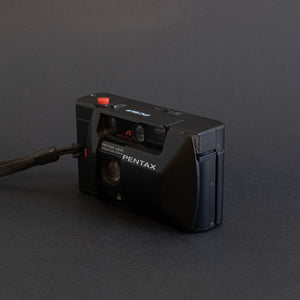Pentax PC35 + Motor winder