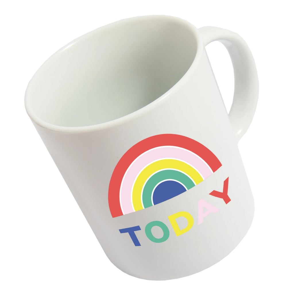 Taza 'Today'