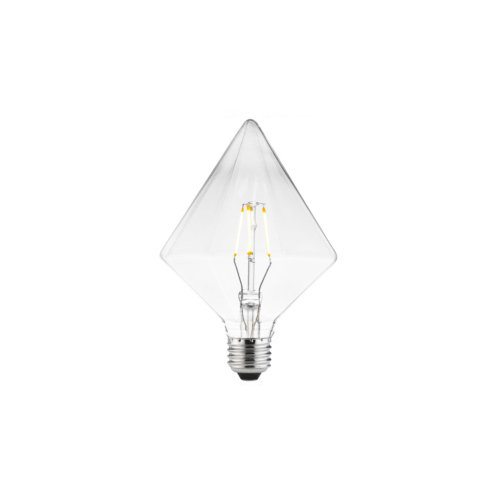 Bombilla 'Diamond' LED