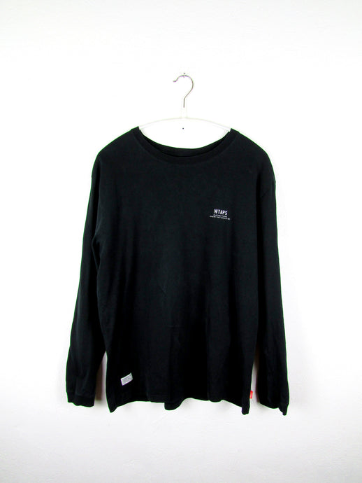 vintage WTAPS Long Sleeve