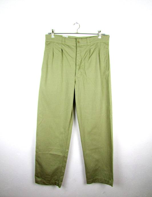 vintage 1950s French Army Foreign Legion Pant