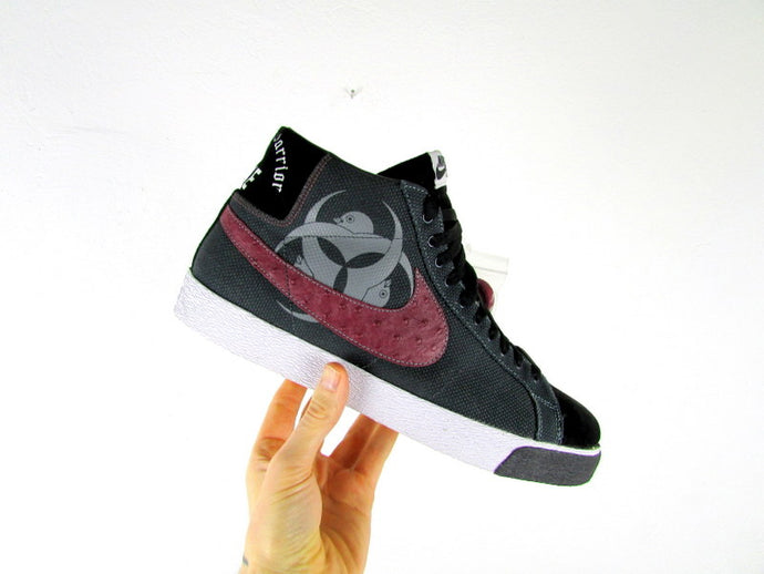 Nike SB Blazer Shogo Lordless Warrior