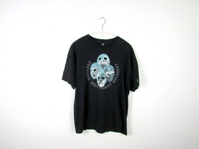 ff8a91308 Freshjive Seditionary Movement T-Shirt
