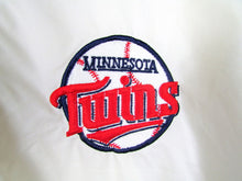Starter Minnesota Twins Windbreaker