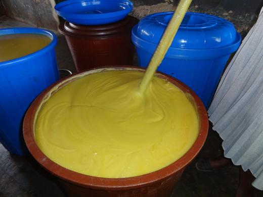 In Search of The Best Unrefined Shea Butter - Part 2
