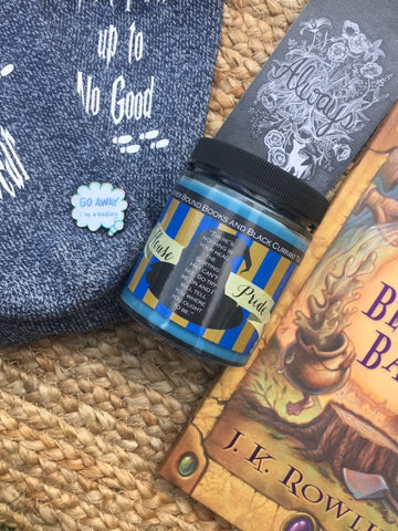 House Candles - Ravenclaw