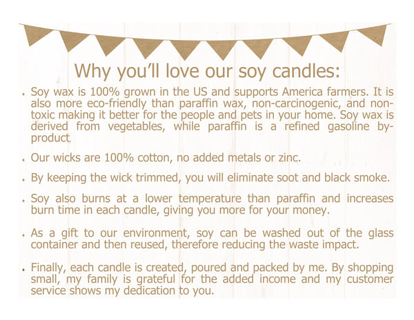 Why You'll Love Our Candle