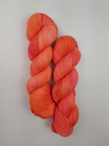 """Passion"" Merino Socks 4ply"