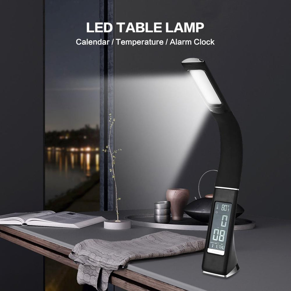 LightMe LED Table Lamp - Trend BoxLightMe LED Table Lamp LightMe LED Table Lamp
