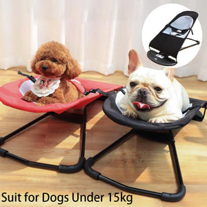 Pet Dog Rocking Chair - Trend BoxPet Dog Rocking Chair Pet Dog Rocking Chair