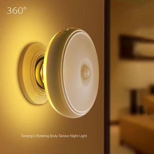 Motion Sensor light 360 Degree Rotating - Trend BoxMotion Sensor light 360 Degree Rotating Motion Sensor light 360 Degree Rotating