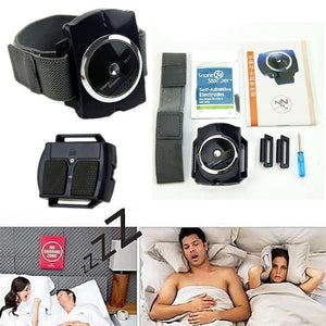 Snore Blocker Stopper Wristband - Trend BoxSnore Blocker Stopper Wristband Snore Blocker Stopper Wristband