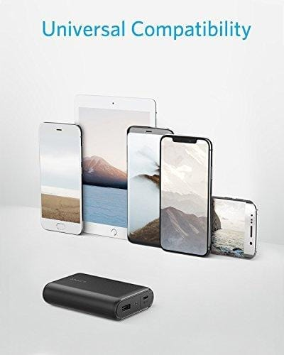 Ultra-Compact, High-Speed Charging Technology Power Bank - Cheapo's DepotUltra-Compact, High-Speed Charging Technology Power Bank Ultra-Compact, High-Speed Charging Technology Power Bank