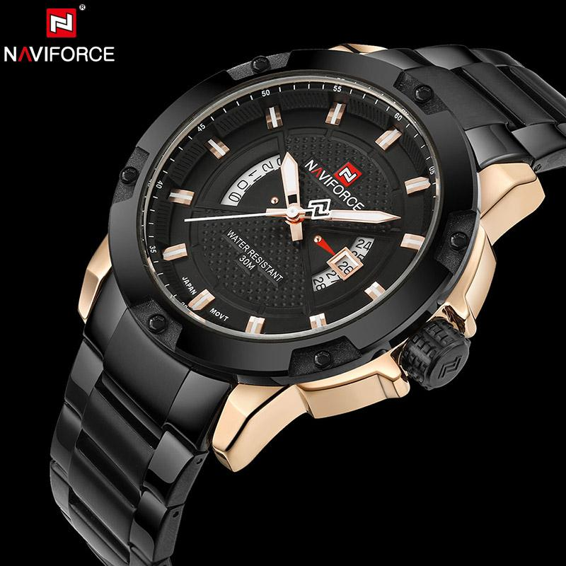 Sports Watches Men's Quartz Waterproof Wristwatch - Trend BoxSports Watches Men's Quartz Waterproof Wristwatch Sports Watches Men's Quartz Waterproof Wristwatch