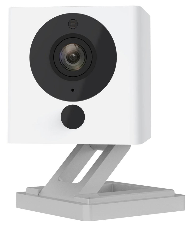 1080p Smart Home Camera With Night Vision, 2-Way Audio Works With Alexa / Google Assistant - Trend Box1080p Smart Home Camera With Night Vision, 2-Way Audio Works With Alexa / Google Assistant 1080p Smart Home Camera With Night Vision, 2-Way Audio Works With Alexa / Google Assistant