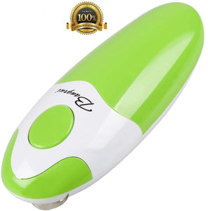 Smart One Touch Electric Can Opener - Trend BoxSmart One Touch Electric Can Opener Smart One Touch Electric Can Opener