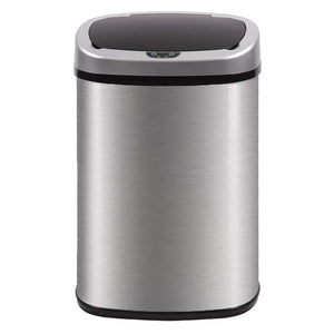 Touch Free High-Capacity Garbage Can - Trend BoxTouch Free High-Capacity Garbage Can Touch Free High-Capacity Garbage Can
