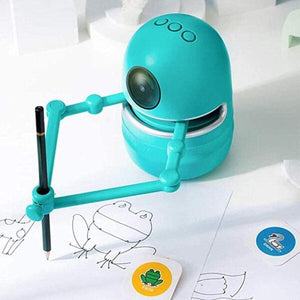 electronics and gadgets Magic Drawing Robot - Trend BoxMagic Drawing Robot electronics and gadgets electronics and gadgets Magic Drawing Robot