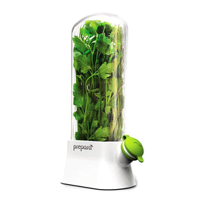 Prepara Eco Herb Savor Pod, 6.2 x 2.9 x 10.7 inches Green - Trend BoxPrepara Eco Herb Savor Pod, 6.2 x 2.9 x 10.7 inches Green Prepara Eco Herb Savor Pod, 6.2 x 2.9 x 10.7 inches Green