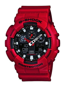 G-SHOCK Men's GA-100 Limited Edition Watch - Trend BoxG-SHOCK Men's GA-100 Limited Edition Watch G-SHOCK Men's GA-100 Limited Edition Watch