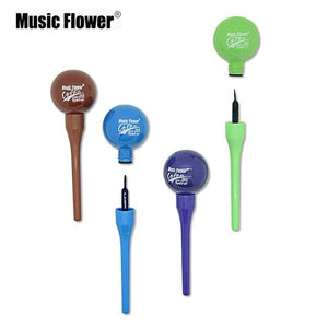 Music Flower Waterproof Liquid Eyeliner Pencil Lollipop Shape - Trend BoxMusic Flower Waterproof Liquid Eyeliner Pencil Lollipop Shape Music Flower Waterproof Liquid Eyeliner Pencil Lollipop Shape