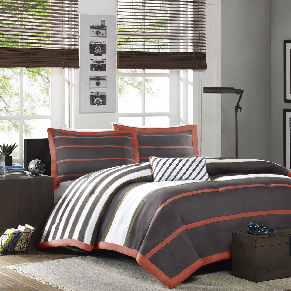 Home Essence Teen Cody Printed Comforter Bedding Set - Trend BoxHome Essence Teen Cody Printed Comforter Bedding Set Home Essence Teen Cody Printed Comforter Bedding Set