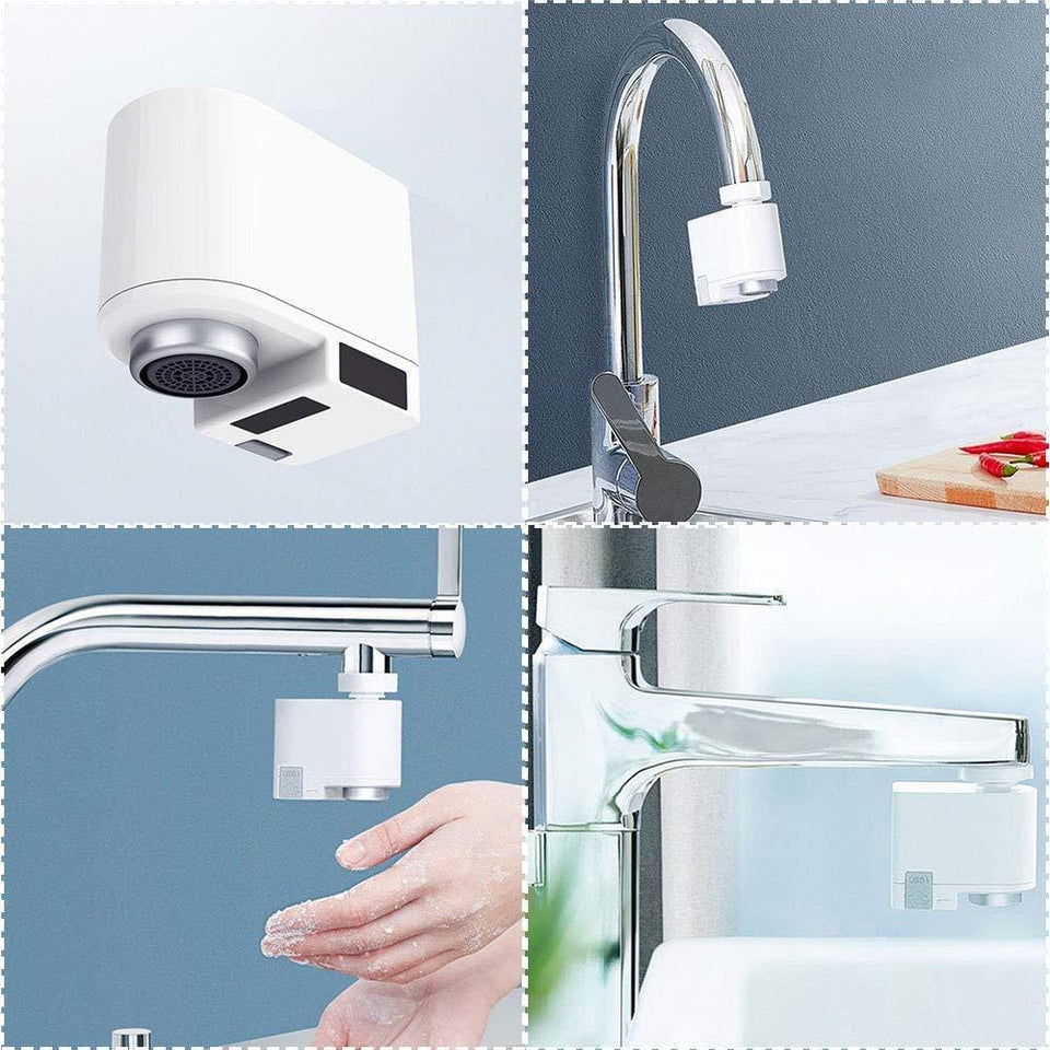 Hands Free Infrared Water Saving Device - Trend BoxHands Free Infrared Water Saving Device Hands Free Infrared Water Saving Device