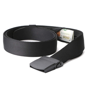 Travel Security Money Belt With Hidden Money Pocket