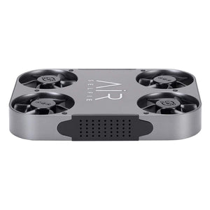 AirSelfie AS2, AirSelfie2 Pocket Size Selfie Flying Camera, Capture HD Video & Still Photos Via iOS and Android App