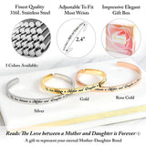 """The Love Between A Mother & Daughter""
