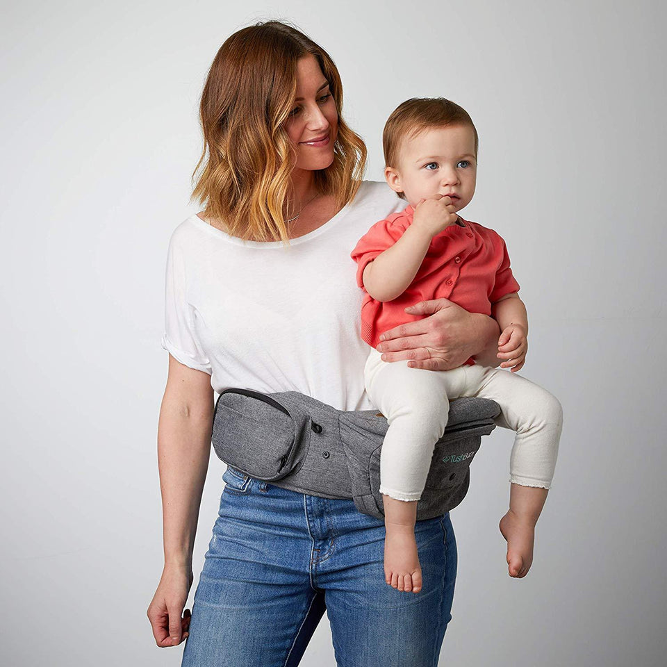 Fast Shipping Baby Carrier Hip Seat TushBaby