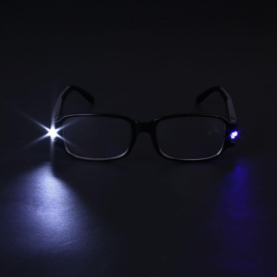 Multi Strength Reading Glasses With LED Light Up - Trend BoxMulti Strength Reading Glasses With LED Light Up Multi Strength Reading Glasses With LED Light Up