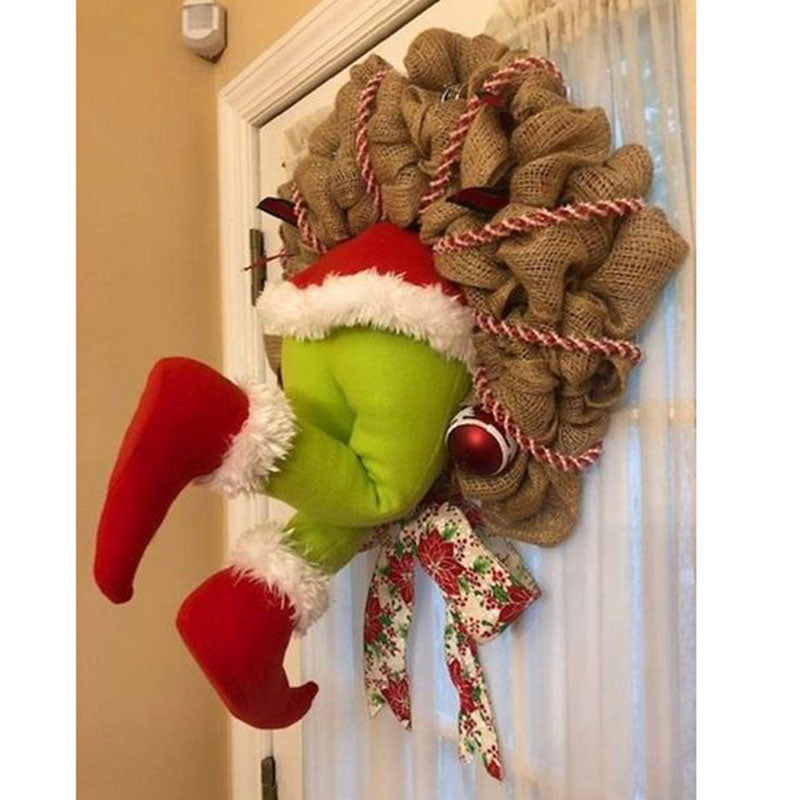 The Grinch Christmas Reef - Trend BoxThe Grinch Christmas Reef The Grinch Christmas Reef