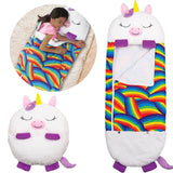 Ultra-Soft Animal Pals Sleeping Bag - Trend BoxUltra-Soft Animal Pals Sleeping Bag Ultra-Soft Animal Pals Sleeping Bag