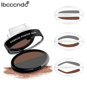3 Colors Magic Eyebrow Stamp Long Lasting - Trend Box3 Colors Magic Eyebrow Stamp Long Lasting 3 Colors Magic Eyebrow Stamp Long Lasting