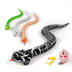 Remote Control Snake Toy - Trend BoxRemote Control Snake Toy Remote Control Snake Toy
