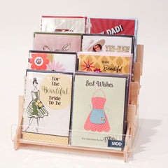 wholesale greeting card starter set | mod lounge paper company