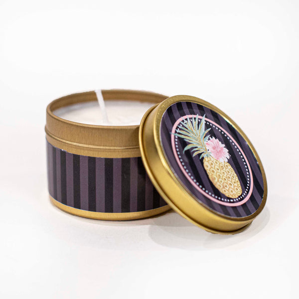 Pineapple Candle - ModLoungePaperCompany