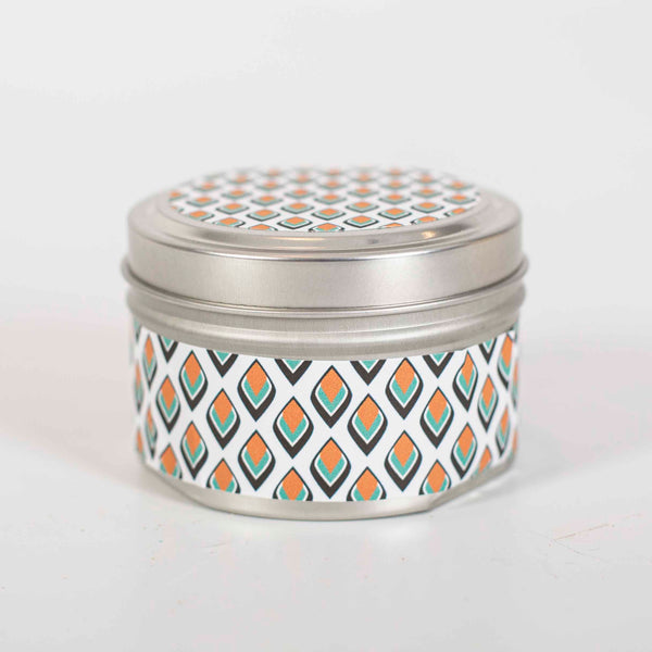 Mini Teardrop Travel Candle - ModLoungePaperCompany