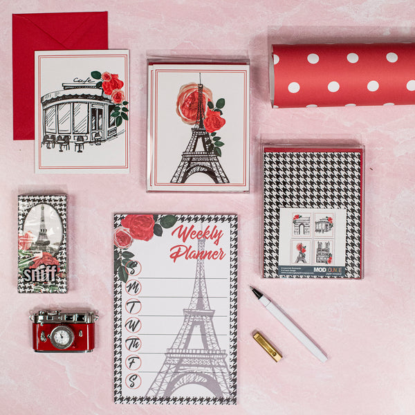 Tour Parisienne Gift Set