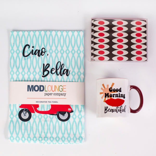 Bella Beautiful Gift Set