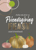 Friendsgiving Invitation - ModLoungePaperCompany