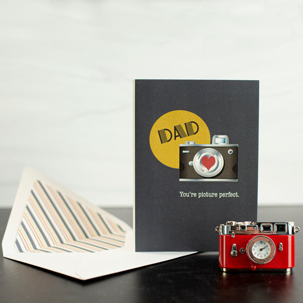 Picture Perfect Dad Gift Set - ModLoungePaperCompany