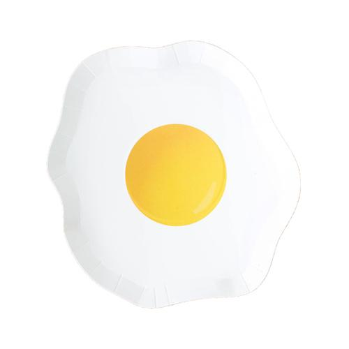 yolks on you egg plate jolllity and co