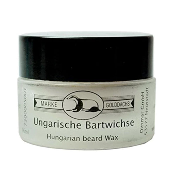 Hungarian Beard Wax