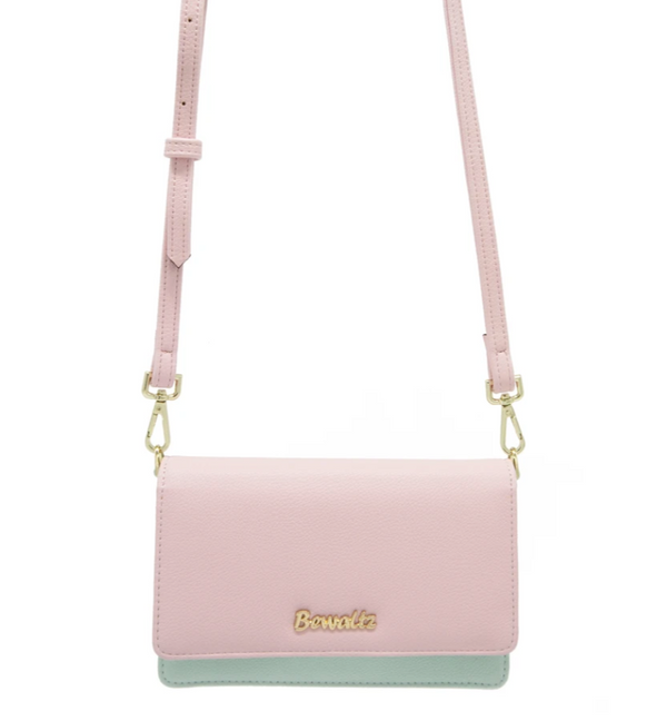 Bella Crossbody Bag - ModLoungePaperCompany