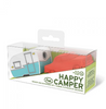 Happy Camper Eraser & Sharpener Set - ModLoungePaperCompany